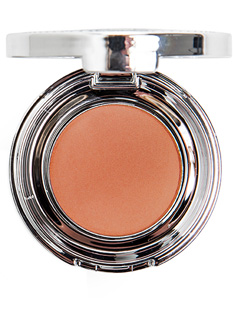 Amber Silky-Sheer Translucent-Glow Pressed Mineral Blush