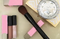 leclisse cosmetics review - everything spiffy