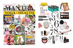 Mantra Magazine