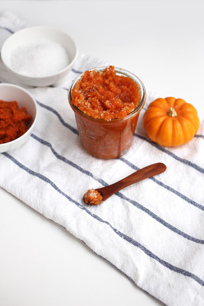Celebrate Fall With These Diy Pumpkin Beauty Treatments